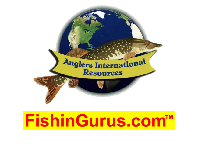 Fishing Tackle Gurus