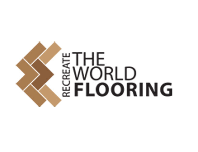 Recreate The World Flooring