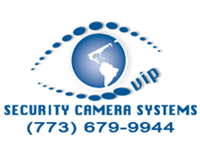 VIP Security Camera Systems